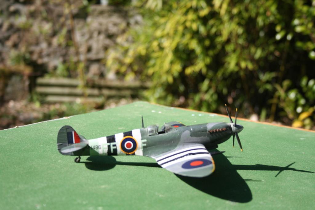 Le Spitfire IX c au 1/48 e  par OCCIDENTAL Img_3739