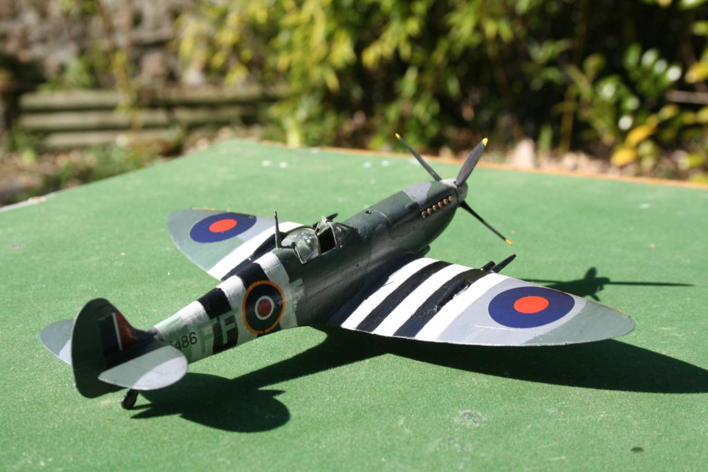 Le Spitfire IX c au 1/48 e  par OCCIDENTAL Img_3740