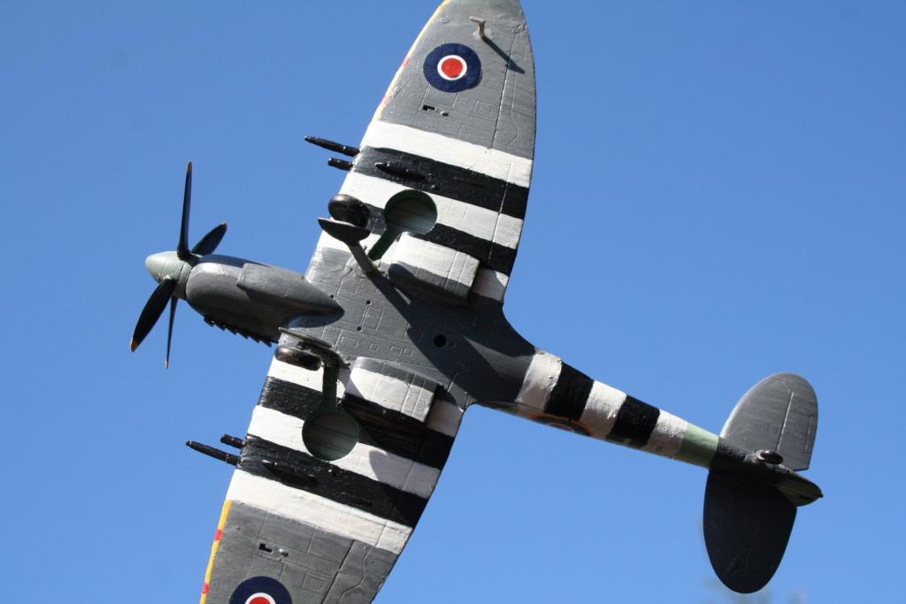 Le Spitfire IX c au 1/48 e  par OCCIDENTAL Img_3741