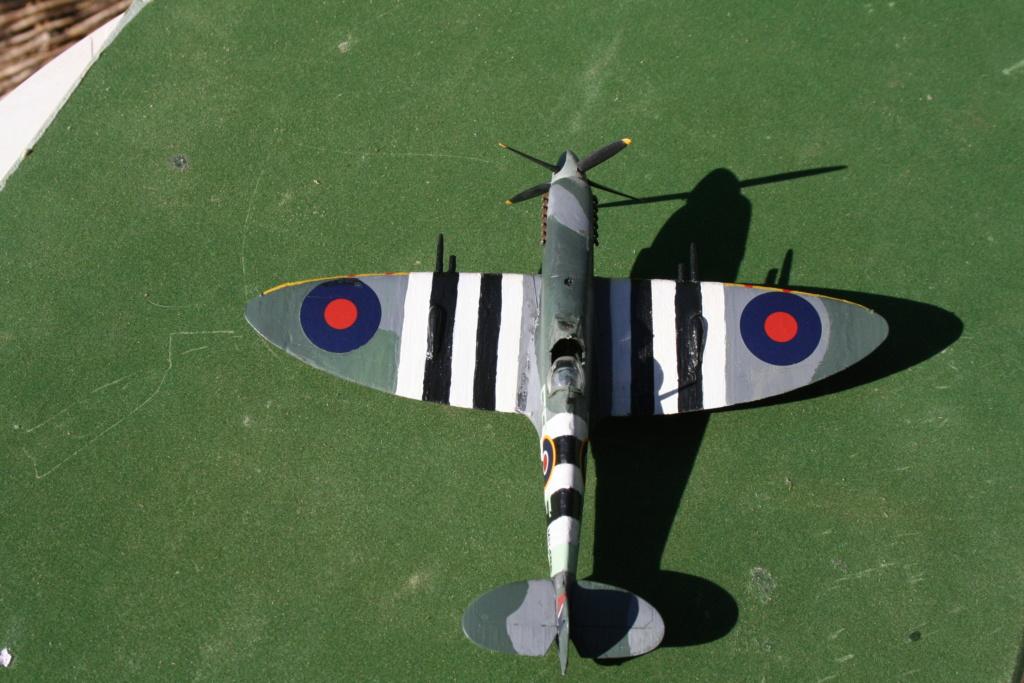 Le Spitfire IX c au 1/48 e  par OCCIDENTAL Img_3742