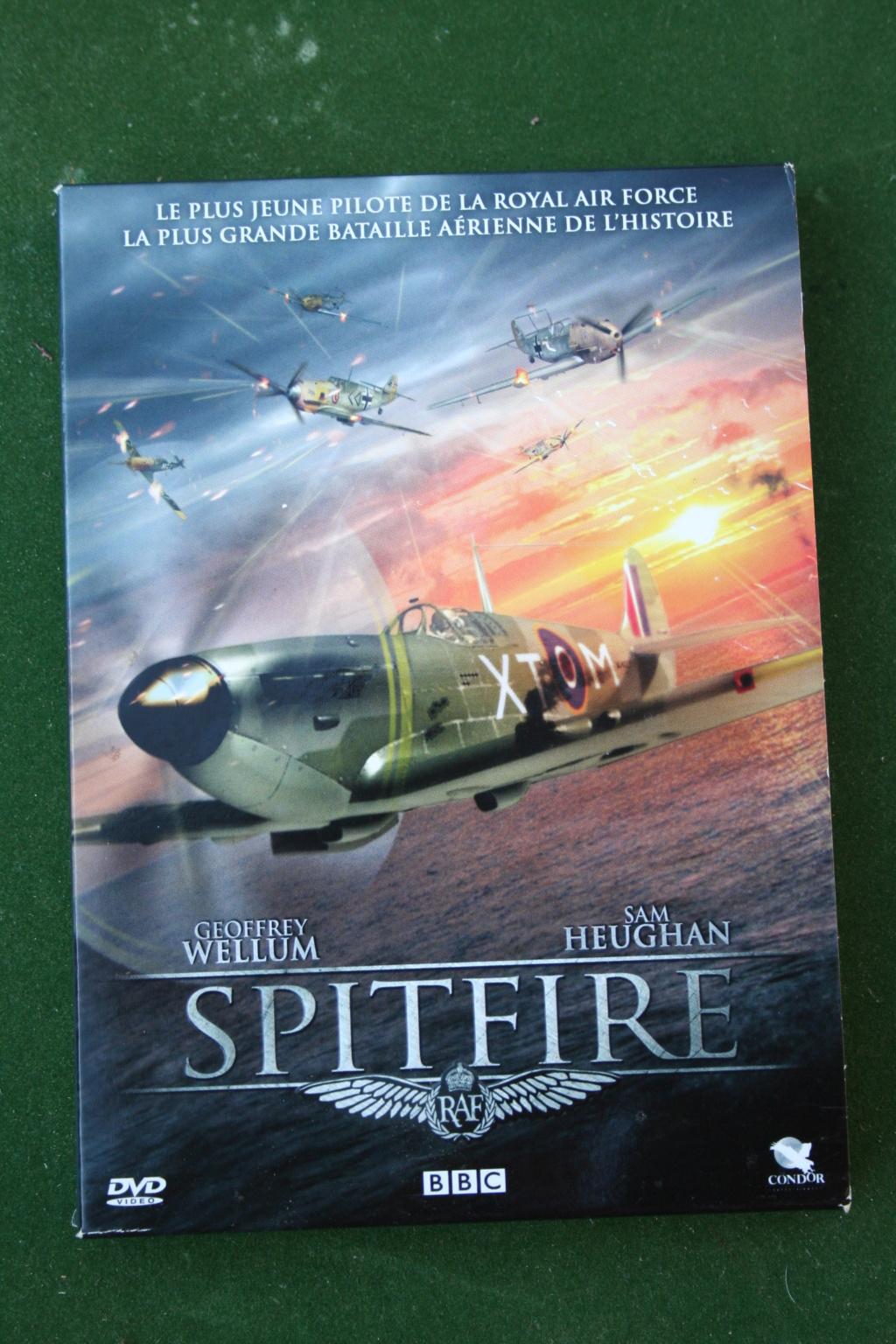 Le Spitfire IX c au 1/48 e  par OCCIDENTAL Img_3743