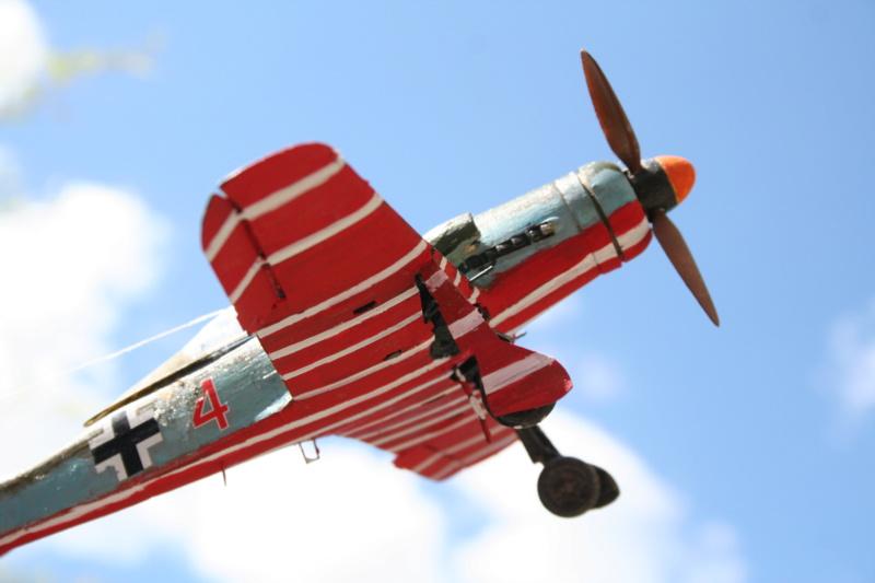 106/ Le dernier des aigles Fw 190 D11 Img_4167