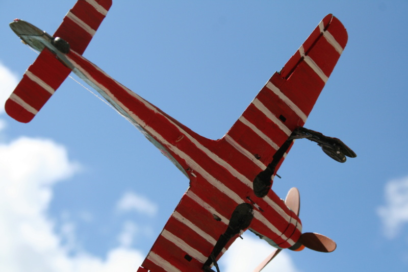 106/ Le dernier des aigles Fw 190 D11 Img_4168
