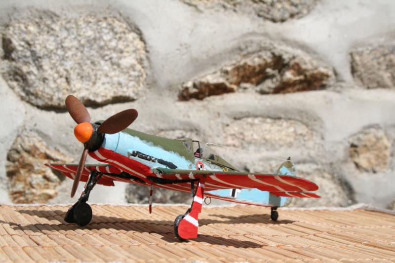 106/ Le dernier des aigles Fw 190 D11 Img_4174