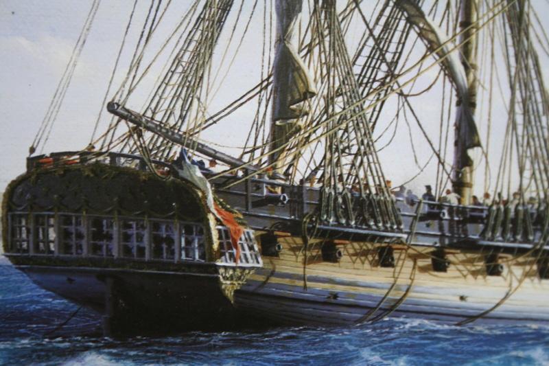 monographie de l' Egyptienne fregate de 24 ( 1799 ) Img_4329