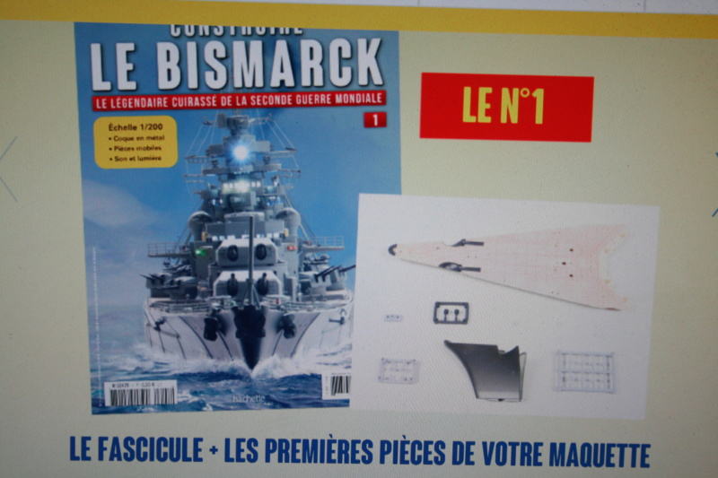 Le Bismarck au 1 / 200 Img_4948