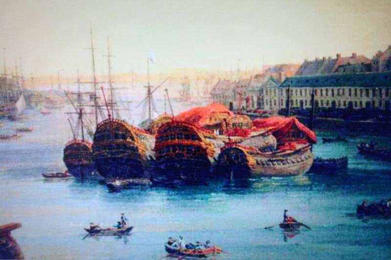 Le port de Brest - Jean-François Hué - Page 2 Img_5217