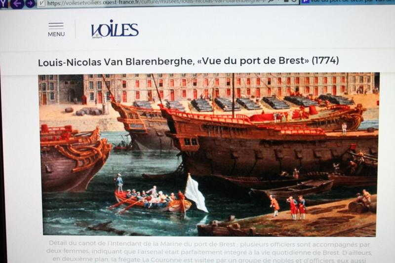 Le port de Brest - Jean-François Hué - Page 2 Img_5218