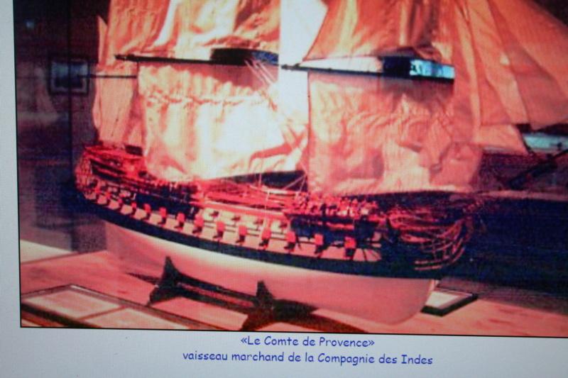 Flute de 600 tx de la compagnie française des Indes orientales Img_5345