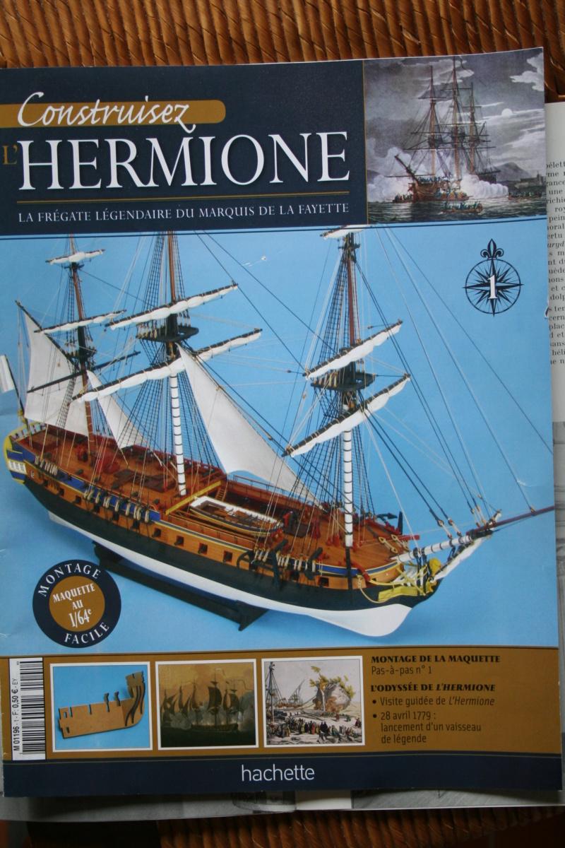 Hermione Hachette : recherche de fascicules Img_5530