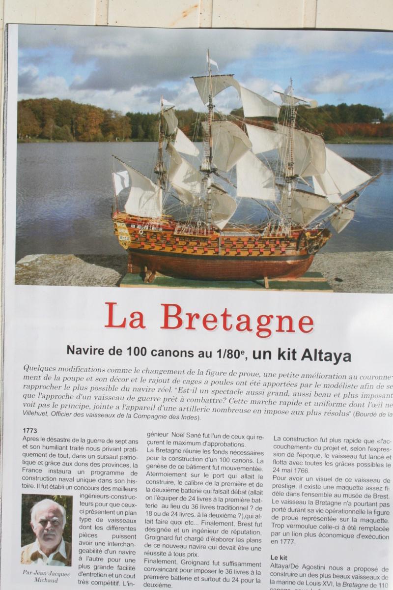 Parution de la 1ère partie de mon article sur la construction de la Bretagne Img_5737