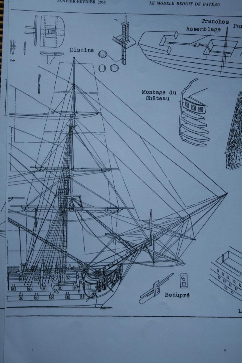 recherche plan pour gréement vaisseau Victory Img_5739