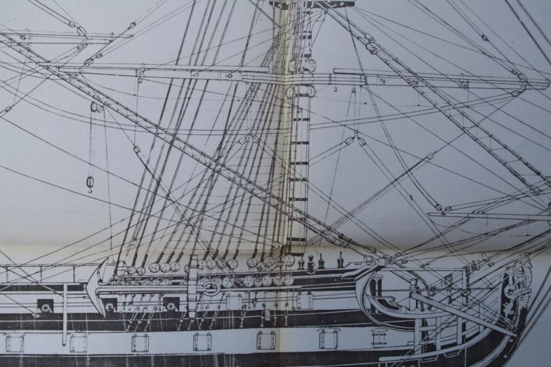 recherche plan pour gréement vaisseau Victory Img_5742
