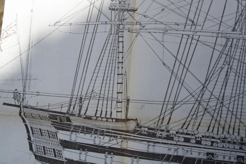 recherche plan pour gréement vaisseau Victory Img_5743