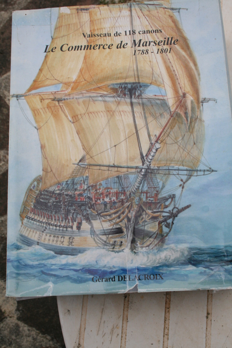 Commerce de Marseille 1788 (1/72°) de Mitchell Img_6216
