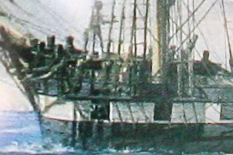 HMS Beagle (base OcCre 1/60°) de dorémifa - Page 2 Img_6312