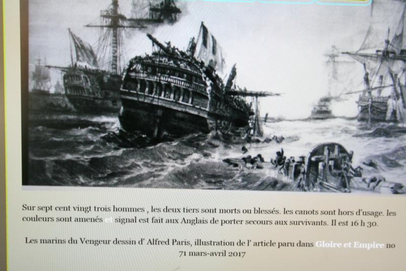 1° juin 1794 : Le VENGEUR livre son dernier combat. Img_6436