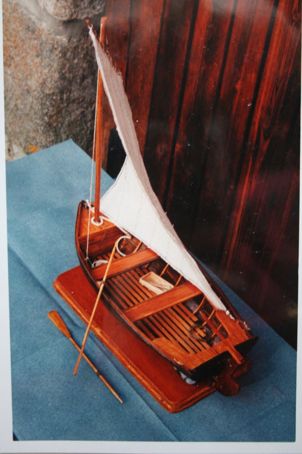 Canot Breton à clins au 1/20 de chez Air Loisir construit par Glénans - Page 4 Img_6517