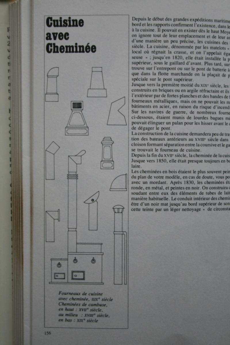 Vaisseau Bretagne (Altaya 1/80°) par jacouil33 - Page 8 Img_6532