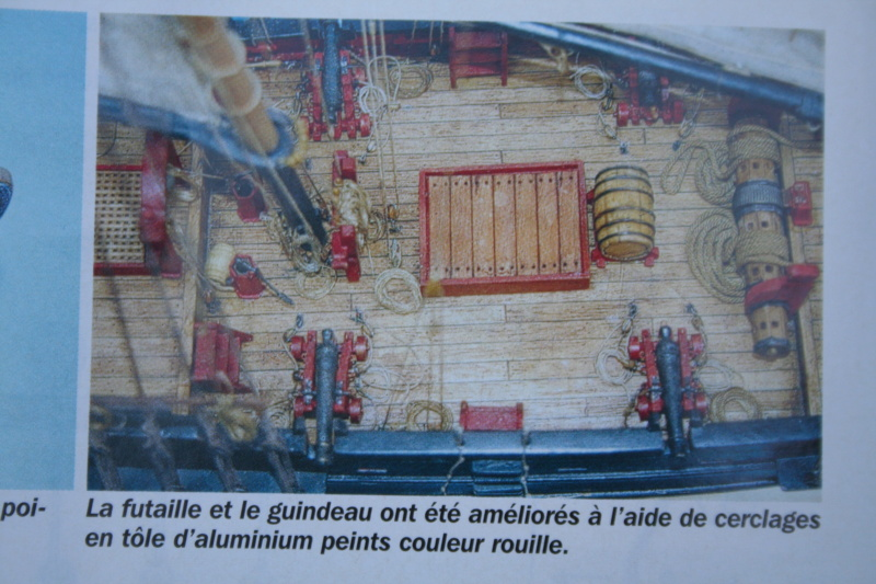 USS Enterprise Maryland 1799 (Constructo 1/51°) par MarcL - Page 25 Img_6637