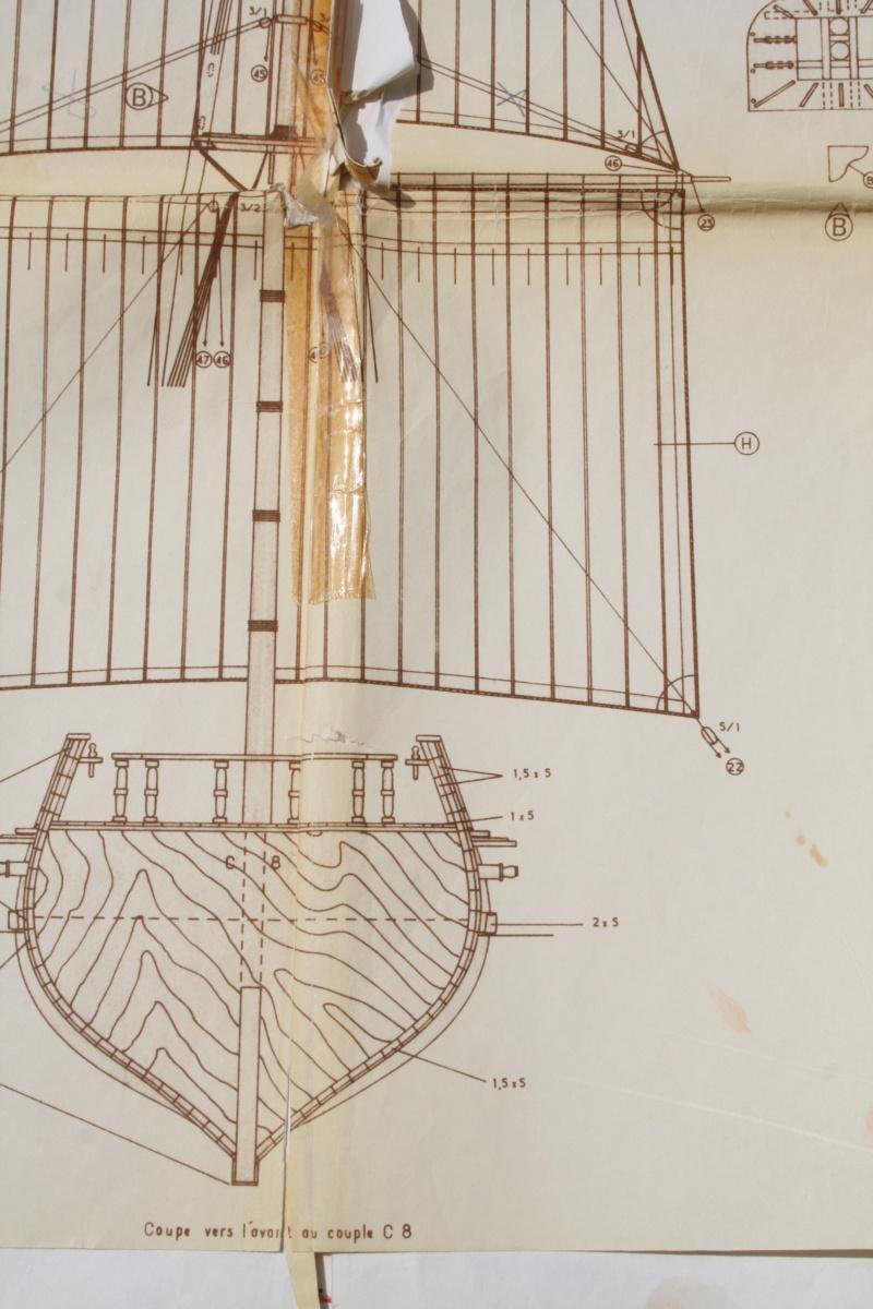 Corsaire Tonnant 1793 (Soclaine 1/50°) de PADOU35 Img_6734