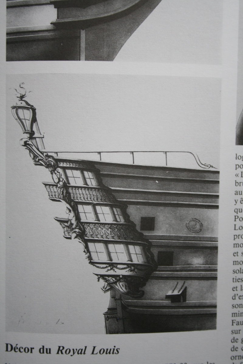 2eme maquette : Le Royal Louis (Altaya) Img_6752