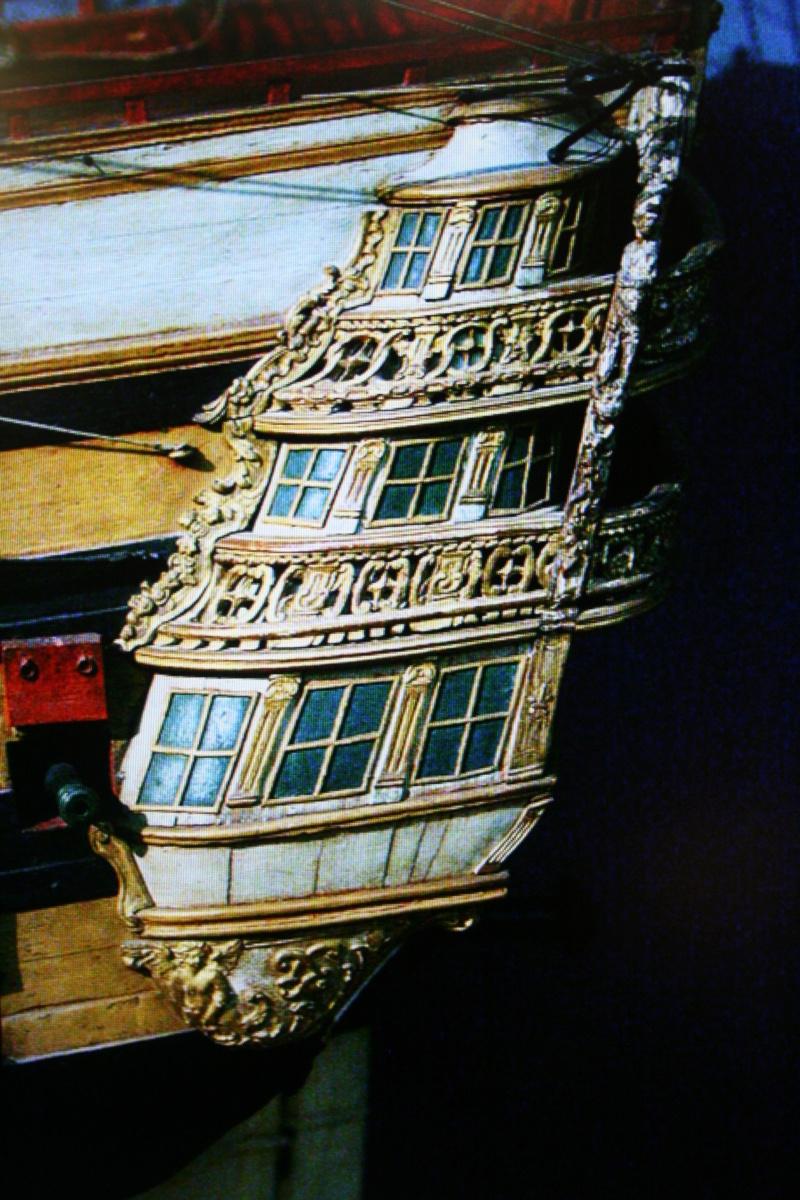2eme maquette : Le Royal Louis (Altaya) Img_6754