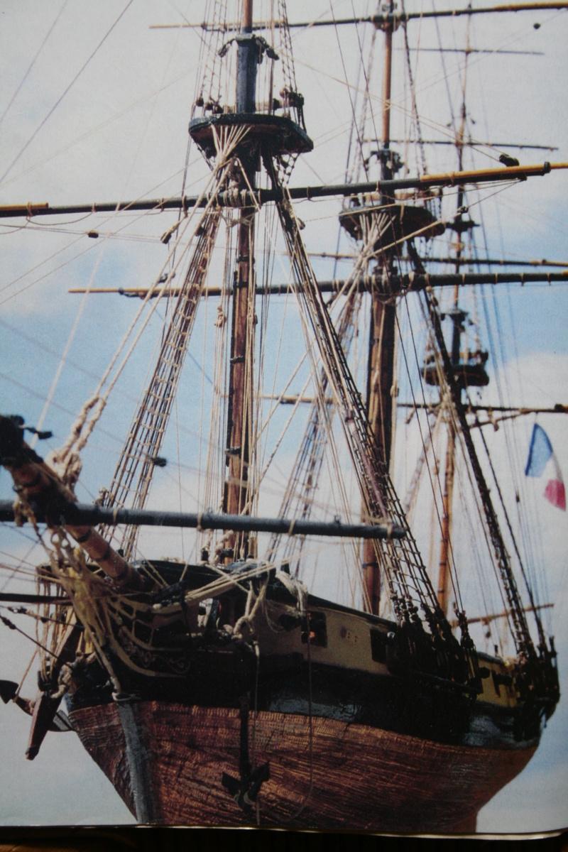 HMS Pegasus 1776 (Amati 1/64°) par Clément Lenoir - Page 9 Img_6758