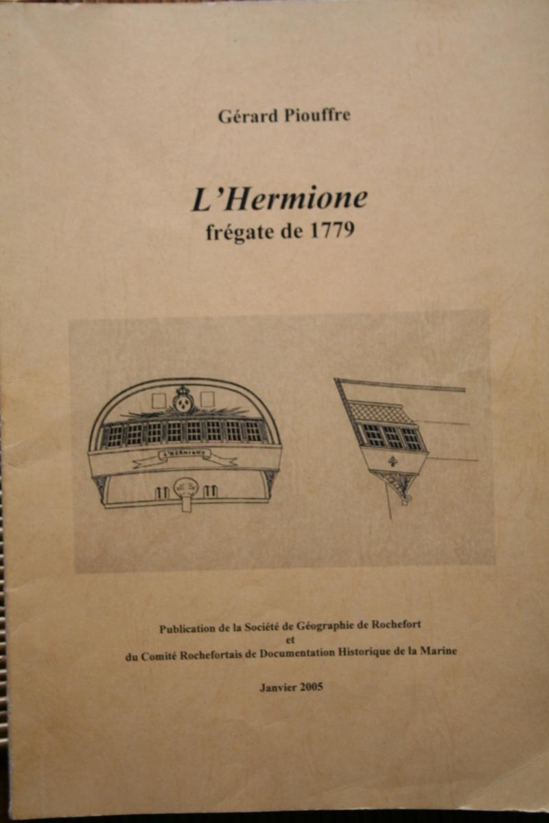 L'Hermione, frégate de 12 revisitée de JJ Img_6768