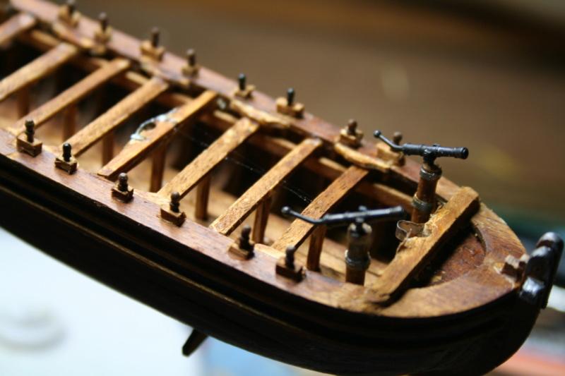 111 chaloupe armée et petit canot de l' Ambitieux 1690 par JJ Img_6915