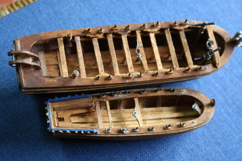 111 chaloupe armée et petit canot de l' Ambitieux 1690 par JJ Img_6916