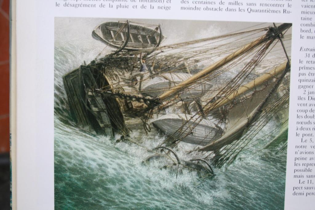 Le Glorieux (Heller 1/150°) de Lostiznaos - Page 10 Img_7315