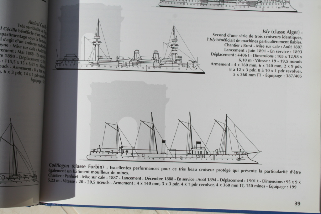 French Warships in the age of steam 1859-1914 Img_7322