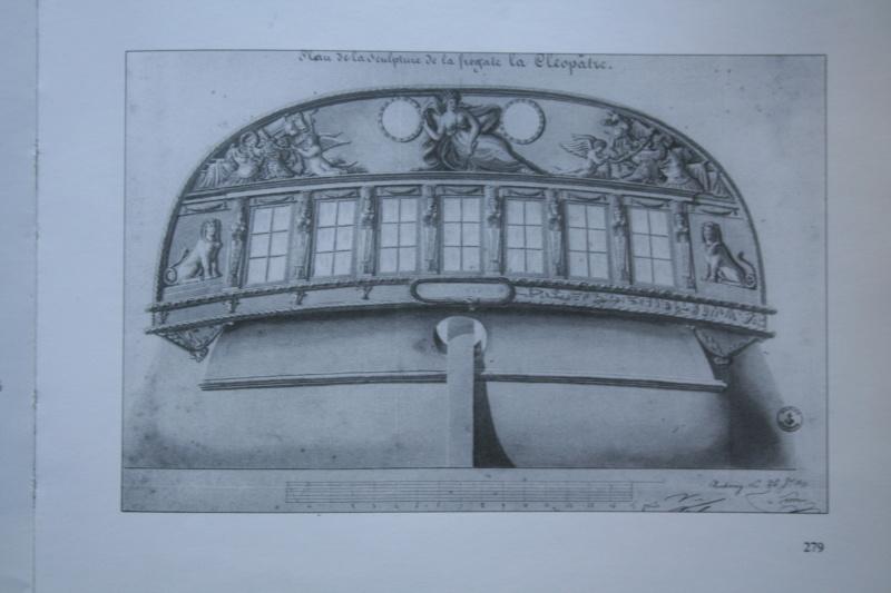 Frégate La Flore [plan AAMM 1/75°] de Gargousse - Page 3 Img_7516