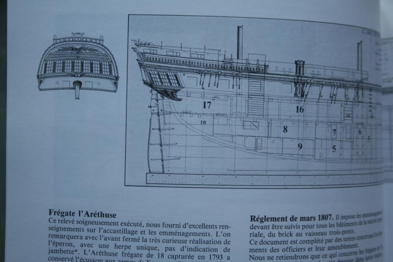 Frégate La Flore [plan AAMM 1/75°] de Gargousse - Page 3 Img_7519