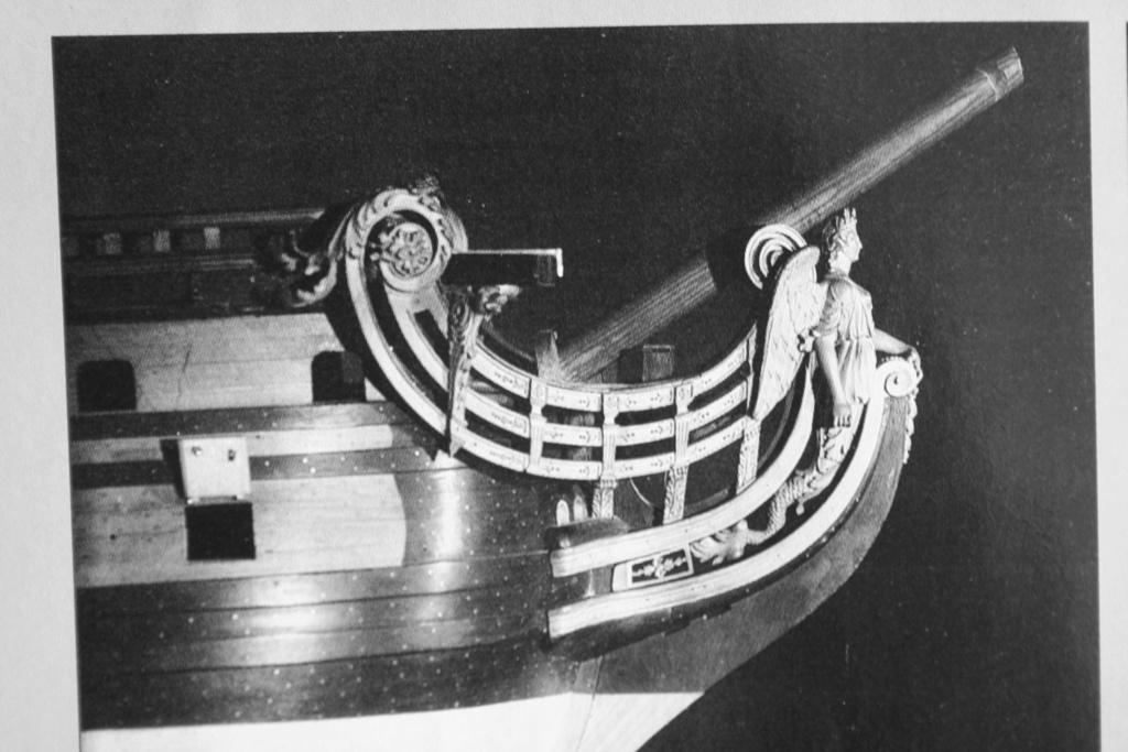 le radoub du ponant : Origine des voiles royales - Page 15 Photo_11