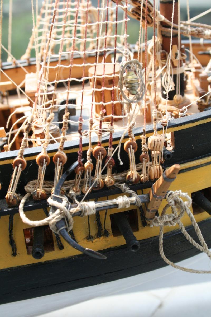 HMS Beagle (OcCre 1/60°) de Epipactis - Page 10 Photo_38