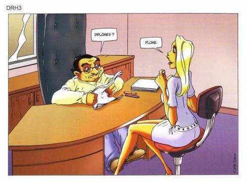 Humour en image du Forum Passion-Harley  ... - Page 2 16603410