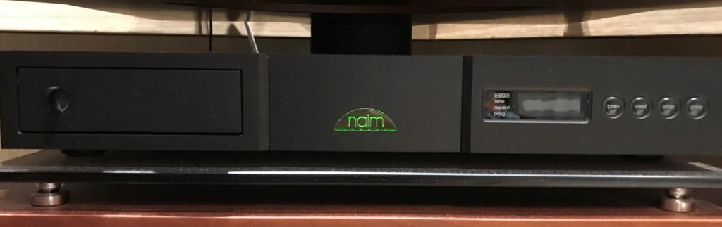 NAIM CD5XS 6750df10