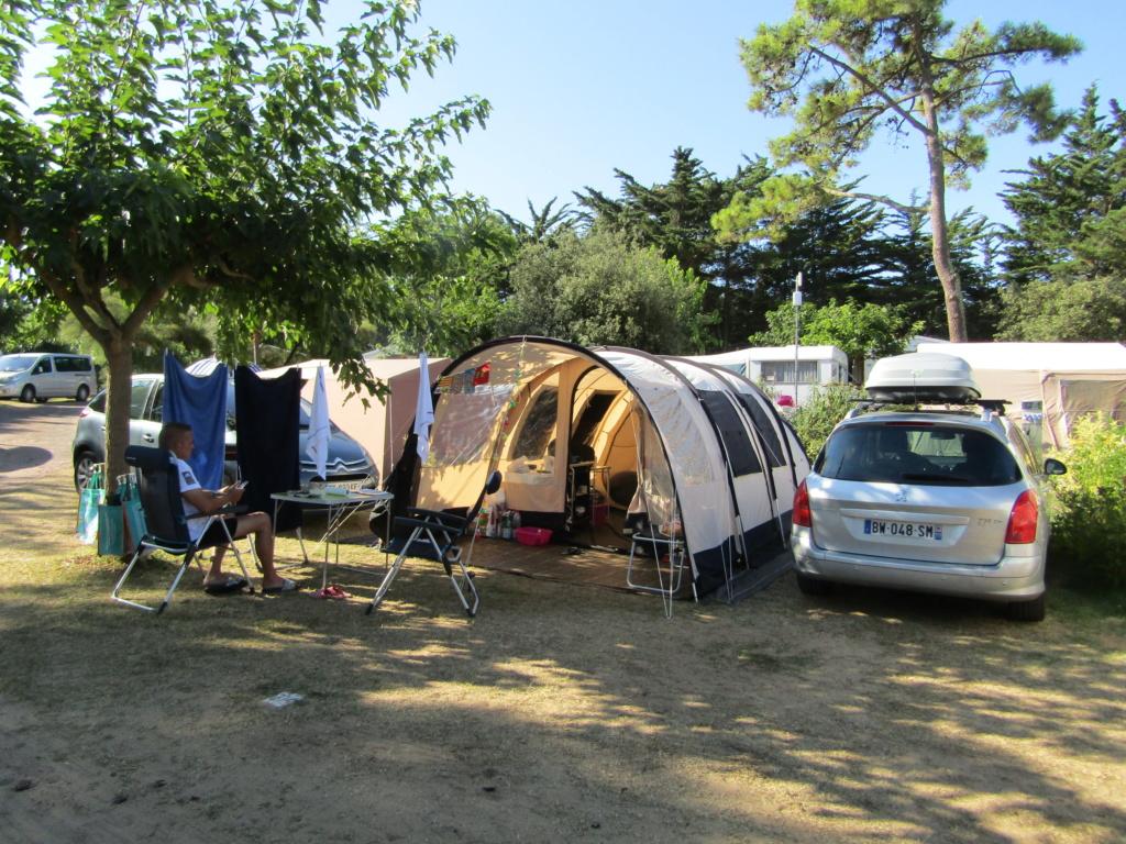 camping les sables vigniers plage, île d'oléron Img_0410