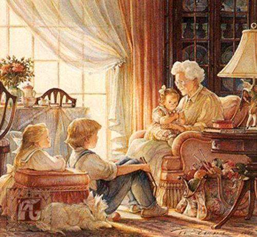 Belles images trouvées sur Pinterest  - Page 2 51531510