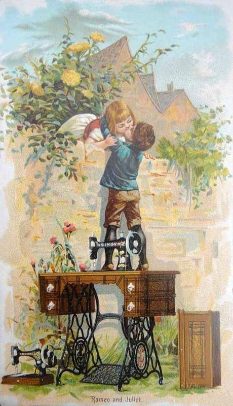 Belles images trouvées sur Pinterest  - Page 2 600cfd10