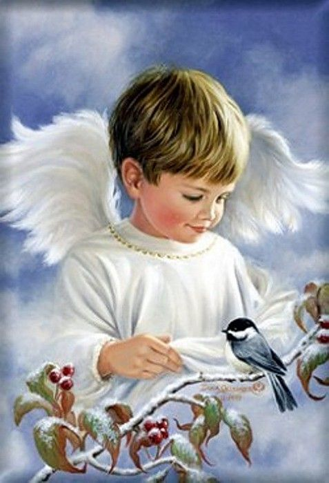 Belles images trouvées sur Pinterest  - Page 2 B456e810