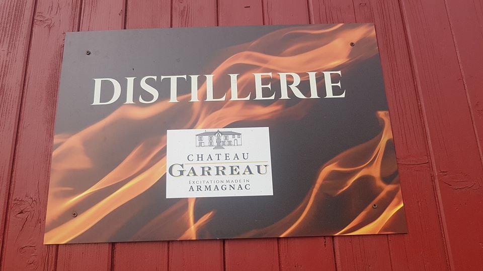 Visite d'une distillerie à Labastide d' Armagnac  11 novembre 2019  75552810