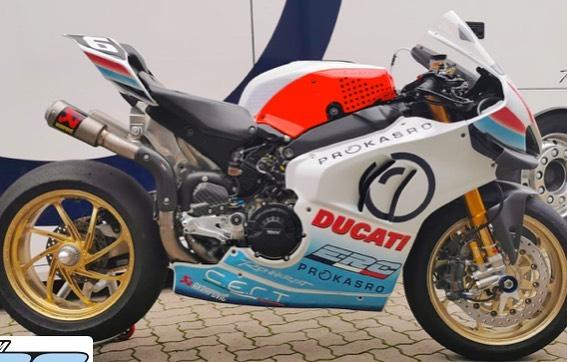 Ducati s'engage en endurance ! 79682210