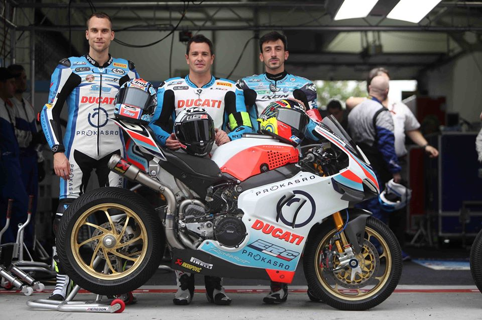 Ducati s'engage en endurance ! 79946010