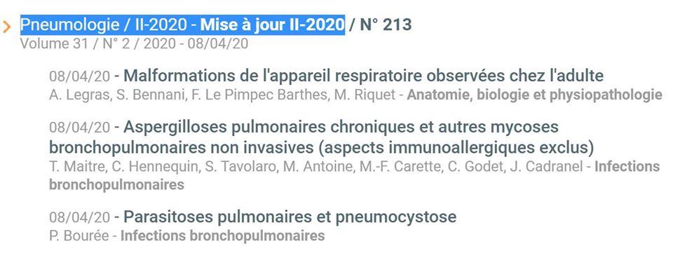 EMC Pneumologie Mise à jour II-2020 92663810