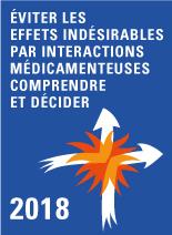 Intéractions médicamenteuses 2018 - prescrire Iam20110