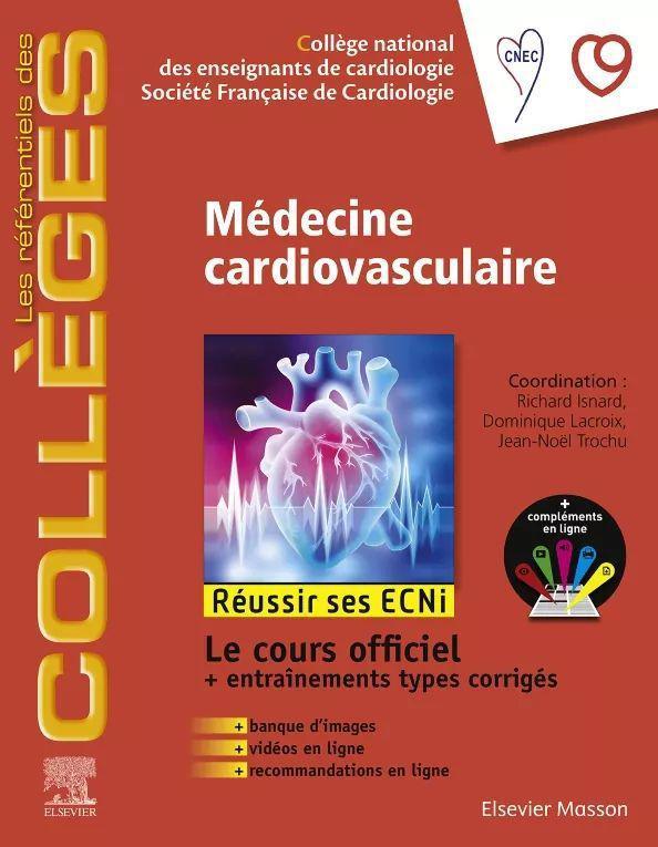 Nouveau (30/10/2019)   Médecine cardio-vasculaire : Réussir les ECNi Photo_11