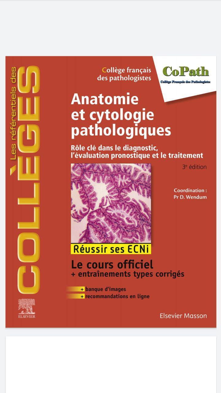 Référentiel Collège d'Anatomie et cytologie pathologiques (octobre 2019) - Page 2 Photo_15